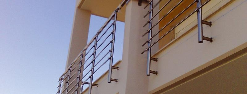 GenerAll - aluminium and pvc carpentry service