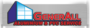 GenerAll - Alu-PVC carpentry